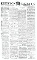 Kingston Gazette (Kingston, ON1810), April 7, 1812