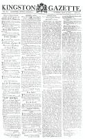 Kingston Gazette (Kingston, ON1810), May 19, 1812