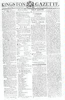 Kingston Gazette (Kingston, ON1810), November 17, 1812