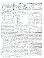 Kingston Gazette (Kingston, ON1810), July 18, 1814