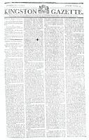 Kingston Gazette (Kingston, ON1810), July 11, 1815