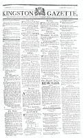 Kingston Gazette (Kingston, ON1810), August 15, 1815