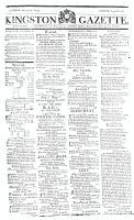Kingston Gazette (Kingston, ON1810), August 29, 1815