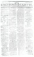 Kingston Gazette (Kingston, ON1810), October 17, 1815