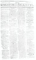 Kingston Gazette (Kingston, ON1810), October 24, 1815