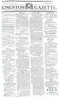 Kingston Gazette (Kingston, ON1810), October 31, 1815