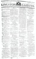 Kingston Gazette (Kingston, ON1810), January 6, 1816