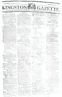 Kingston Gazette (Kingston, ON1810), January 20, 1816