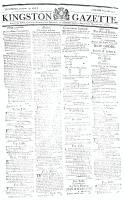 Kingston Gazette (Kingston, ON1810), January 27, 1816