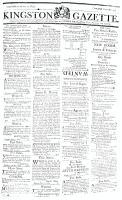 Kingston Gazette (Kingston, ON1810), March 2, 1816