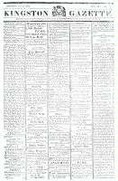 Kingston Gazette (Kingston, ON1810), July 20, 1816