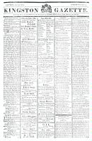 Kingston Gazette (Kingston, ON1810), July 27, 1816