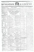 Kingston Gazette (Kingston, ON1810), August 3, 1816