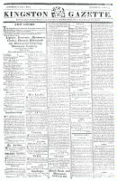 Kingston Gazette (Kingston, ON1810), October 5, 1816