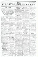 Kingston Gazette (Kingston, ON1810), November 16, 1816