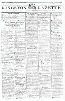 Kingston Gazette (Kingston, ON1810), January 25, 1817
