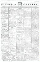 Kingston Gazette (Kingston, ON1810), February 15, 1817