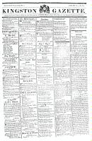 Kingston Gazette (Kingston, ON1810), February 22, 1817