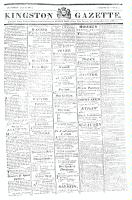 Kingston Gazette, 12 April 1817