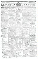 Kingston Gazette, 24 May 1817