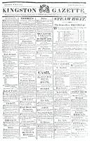 Kingston Gazette, 14 June 1817
