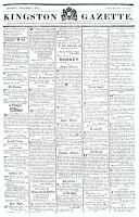 Kingston Gazette (Kingston, ON1810), November 4, 1817