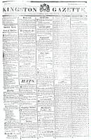 Kingston Gazette (Kingston, ON1810), February 3, 1818