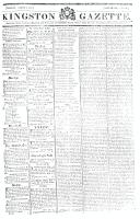 Kingston Gazette (Kingston, ON1810), March 3, 1818
