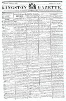 Kingston Gazette (Kingston, ON1810), March 17, 1818