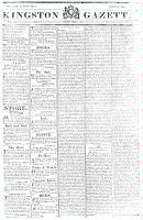 Kingston Gazette (Kingston, ON1810), June 30, 1818