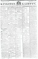 Kingston Gazette (Kingston, ON1810), July 7, 1818