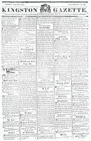Kingston Gazette, 4 August 1818