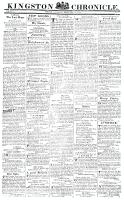 Kingston Chronicle (Kingston, ON1819), February 11, 1820