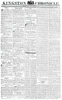 Kingston Chronicle, 28 April 1820