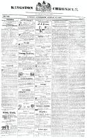 Kingston Chronicle, 18 August 1826