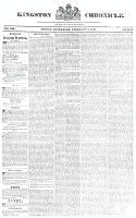 Kingston Chronicle (Kingston, ON), February 2, 1827