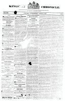 Kingston Chronicle (Kingston, ON), June 15, 1827