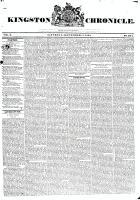 Kingston Chronicle (Kingston, ON1819), September 27, 1828