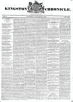 Kingston Chronicle, 24 January 1829