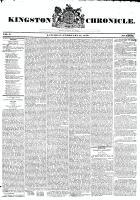 Kingston Chronicle (Kingston, ON1819), February 14, 1829