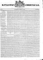 Kingston Chronicle (Kingston, ON1819), March 7, 1829