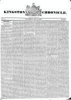 Kingston Chronicle (Kingston, ON1819), May 2, 1829