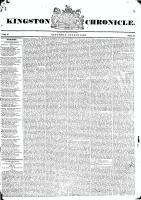 Kingston Chronicle, 27 June 1829