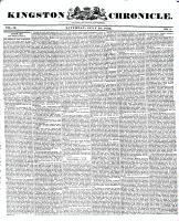 Kingston Chronicle (Kingston, ON1819), July 24, 1830