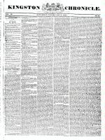Kingston Chronicle (Kingston, ON1819), February 5, 1831