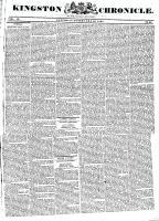 Kingston Chronicle (Kingston, ON1819), February 19, 1831