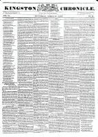 Kingston Chronicle (Kingston, ON1819), April 28, 1832