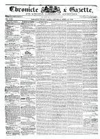 Chronicle & Gazette, 16 April 1836
