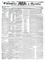 Chronicle & Gazette (Kingston, ON1835), September 28, 1836