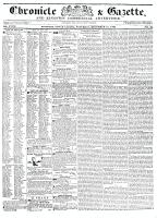 Chronicle & Gazette, 17 December 1836